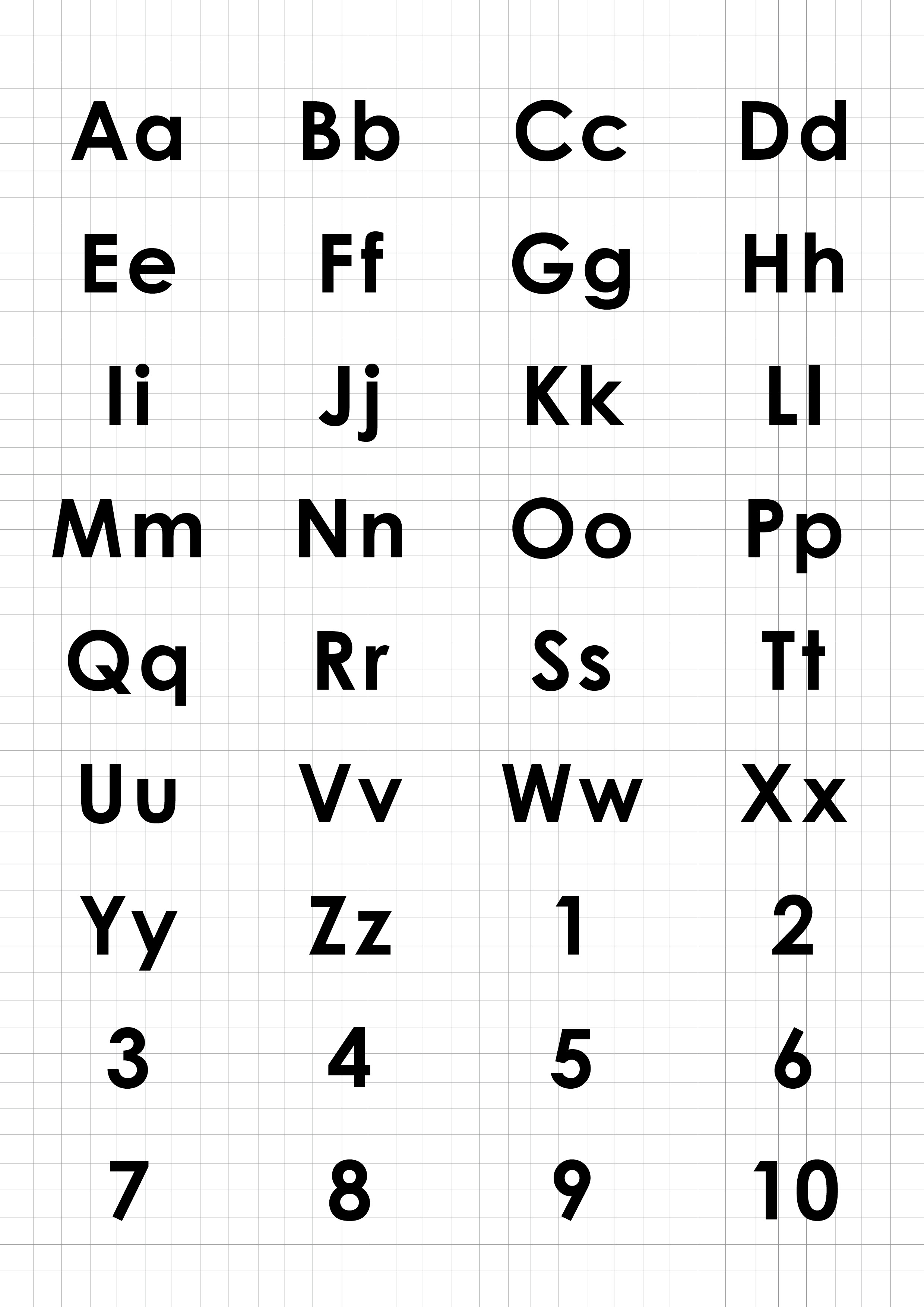 Preschool printables including alphabet printables can help your preschool or kindergarten child learn to print by tracing alphabet letters tracing numbers name